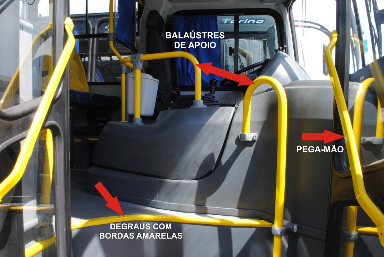 Artesanato De Croche Coruja Passo A Passo ~ Acessibilidade nos u00f4nibus da SOGIL Notícias Sogil